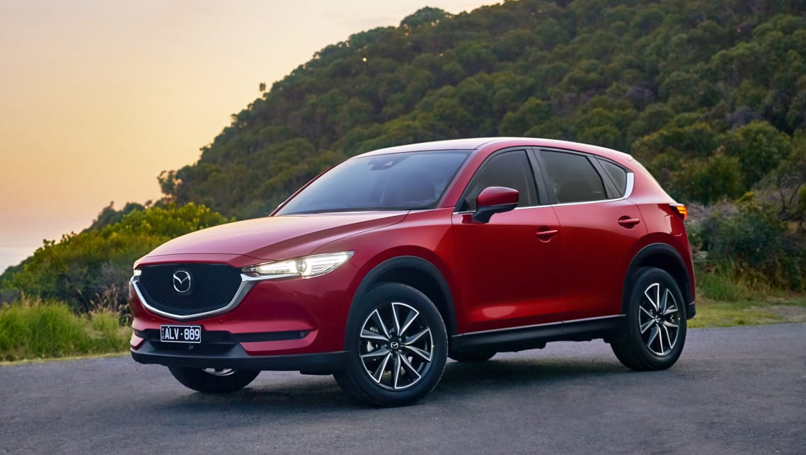 Mazda CX-5 diesel: Discontinued or can you still buy them? - Car