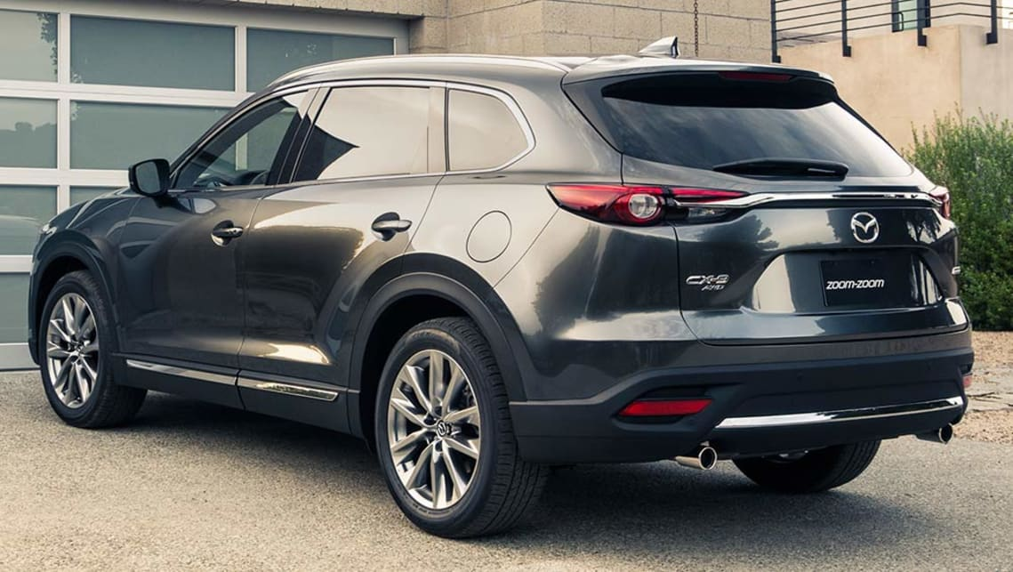 2016 mazda cx-9 | new car sales price - car news | carsguide