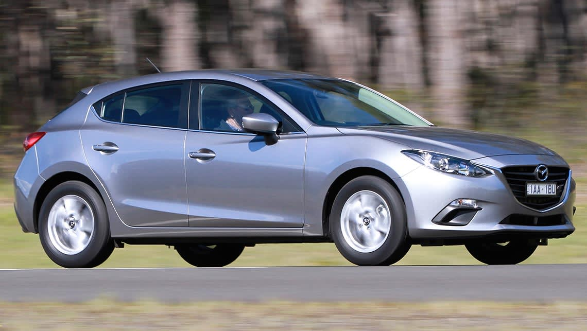 Mazda3 2014 Review Carsguide