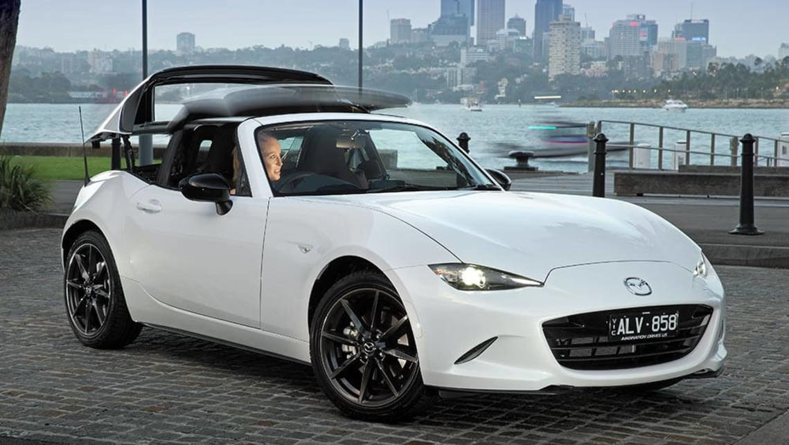 Best New Cars Arriving In Car Advice - Sports cars 30000 range