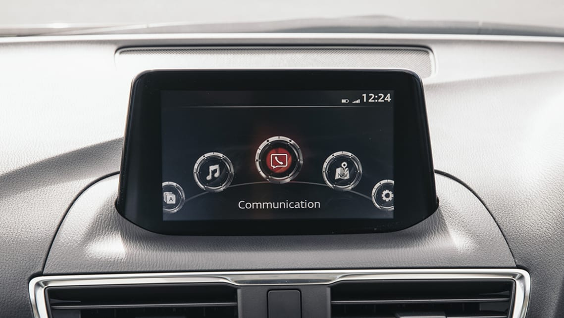 What Makes A Good Car Multimedia System?