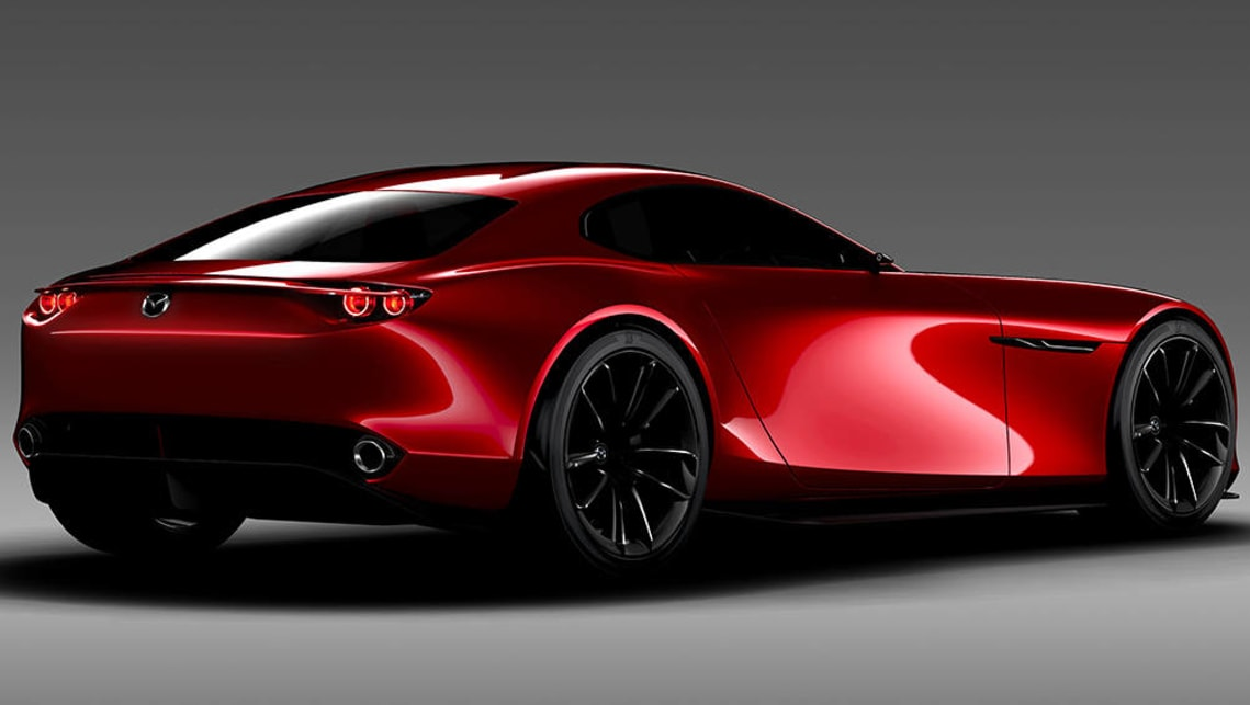 mazda skyactiv r rotary could use compression ignition car news carsguide. Black Bedroom Furniture Sets. Home Design Ideas