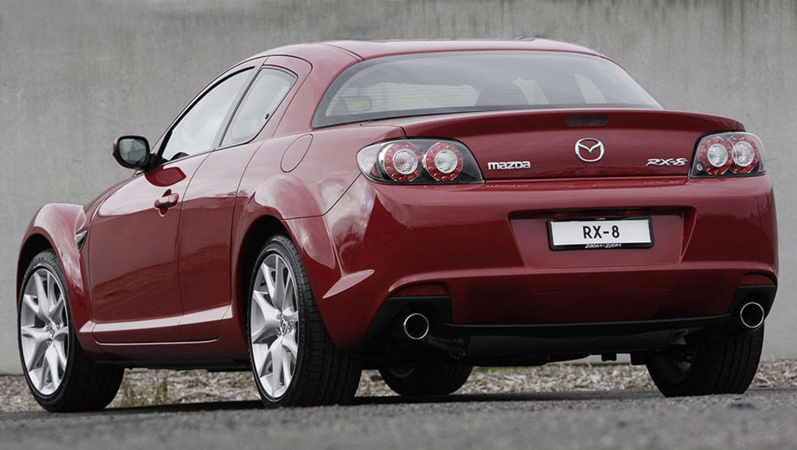 Used Mazda Rx 8 Review 2003 2012 Carsguide