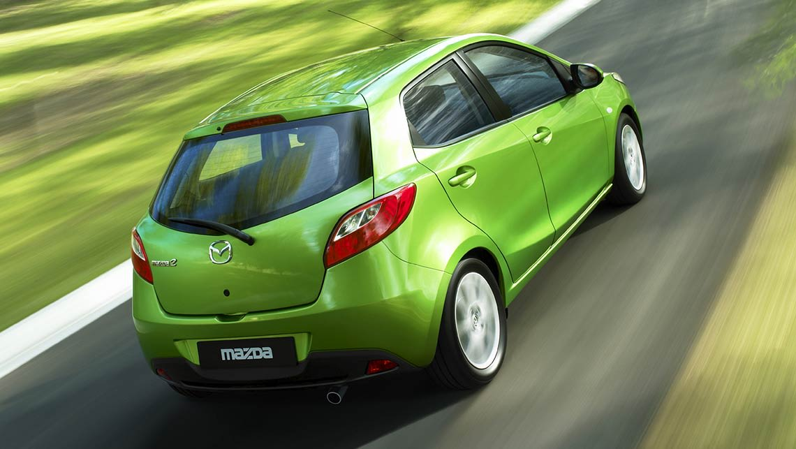 Used Mazda 2 Review 2007 2013 Carsguide