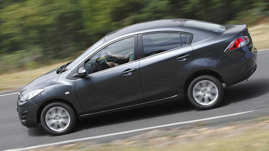 used mazda 2 review: 2007-2013 | carsguide