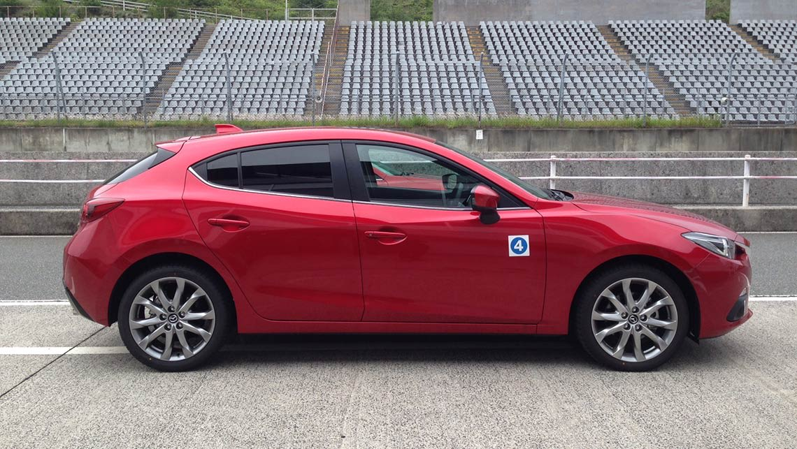 mazda 3 diesel 2014 review | carsguide