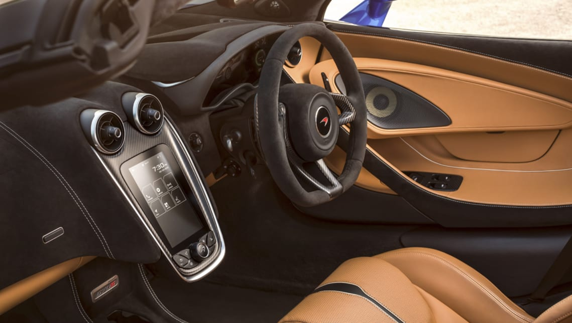 2018 mclaren 570s spider price. delighful price mclaren 570s spider 2017 revealed and pricing for aus confirmed throughout 2018 mclaren 570s spider price r