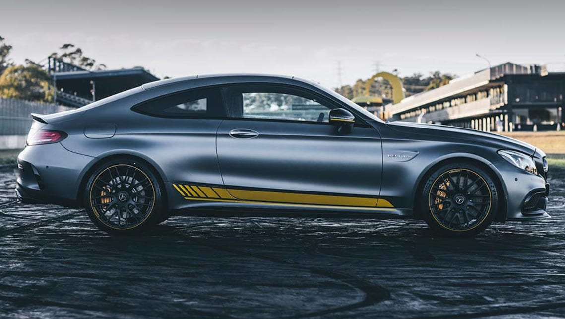 mercedes-benz c63 s coupe 2016 review | carsguide