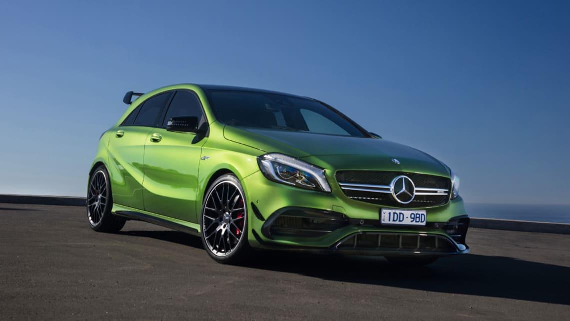 car luxury tax threshold  Mercedes predicts Luxury Car Tax gone by 2020 - Car News | CarsGuide