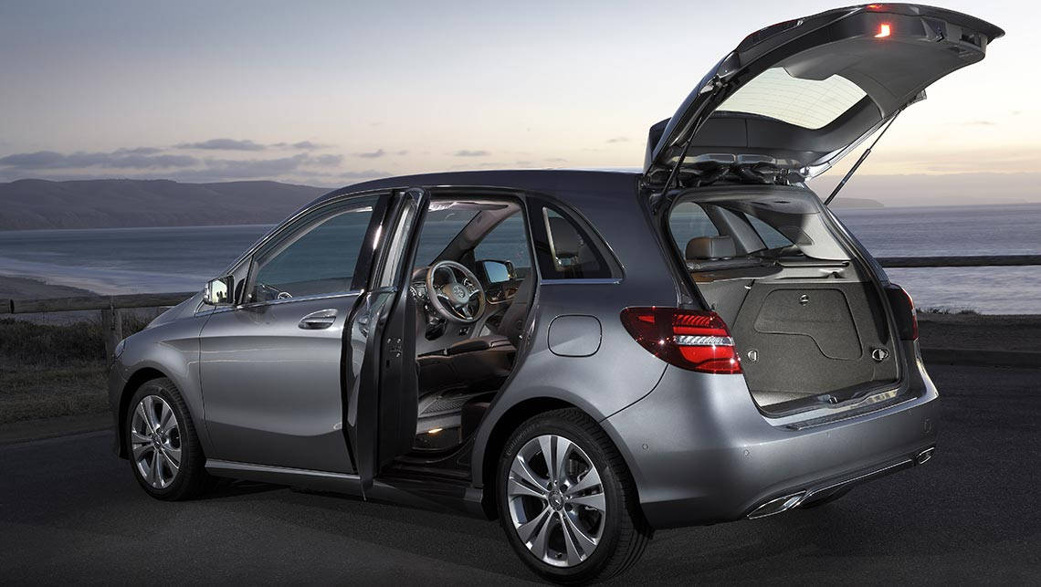2015 mercedes benz b200 review road test carsguide. Black Bedroom Furniture Sets. Home Design Ideas