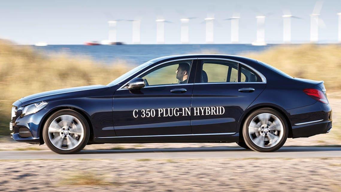 mercedes benz c350e hybrid 2016 new car sales price car news carsguide. Black Bedroom Furniture Sets. Home Design Ideas