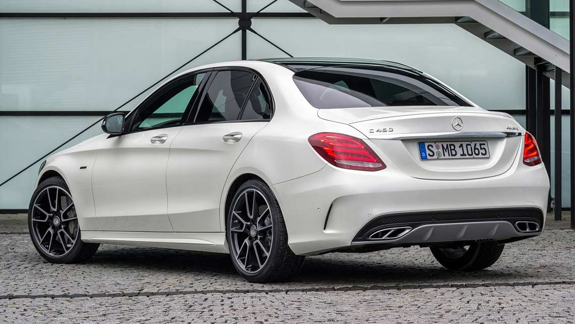 Great Mercedes Benz AMG Sport Models On The Way