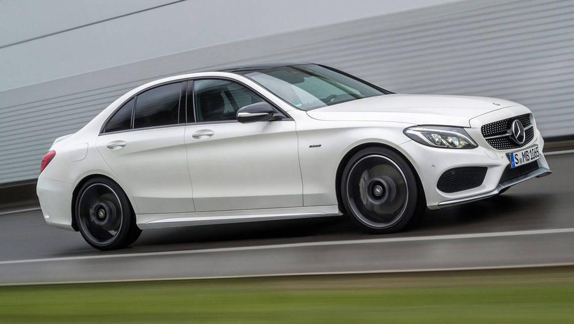 Mercedes-Benz AMG Sport models on the way - Car News ...