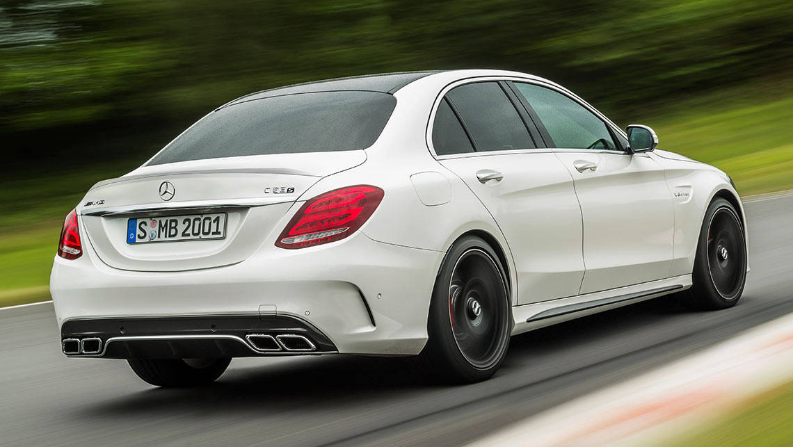 2015 mercedes benz c63 amg new car sales price car