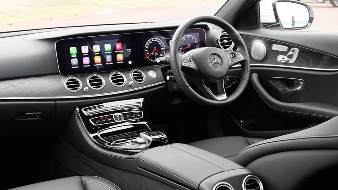 2017 Mercedes Benz E 300