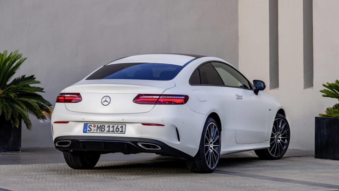 mercedes benz e class coupe 2017 new car sales price