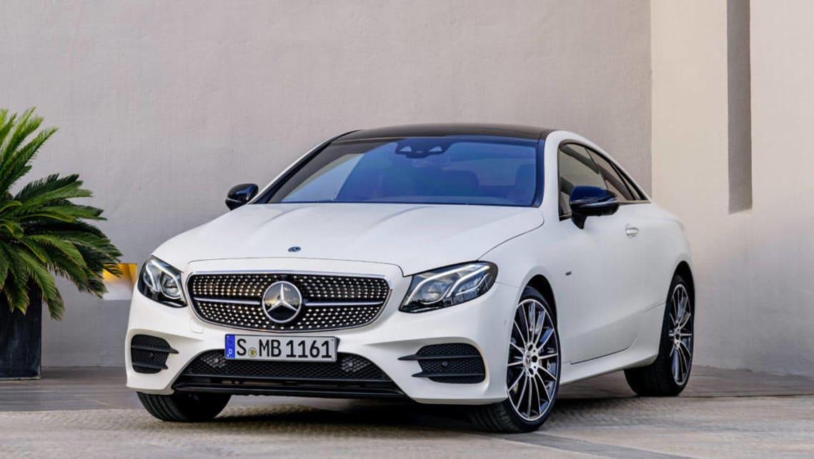 Mercedes Benz E 2017 Price >> Mercedes Benz E Class Coupe 2017 New Car Sales Price Car News