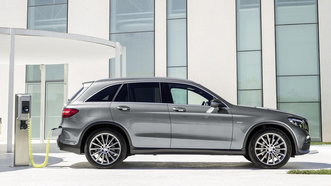 2015 mercedes-benz glc suv pricing announced - car news | carsguide