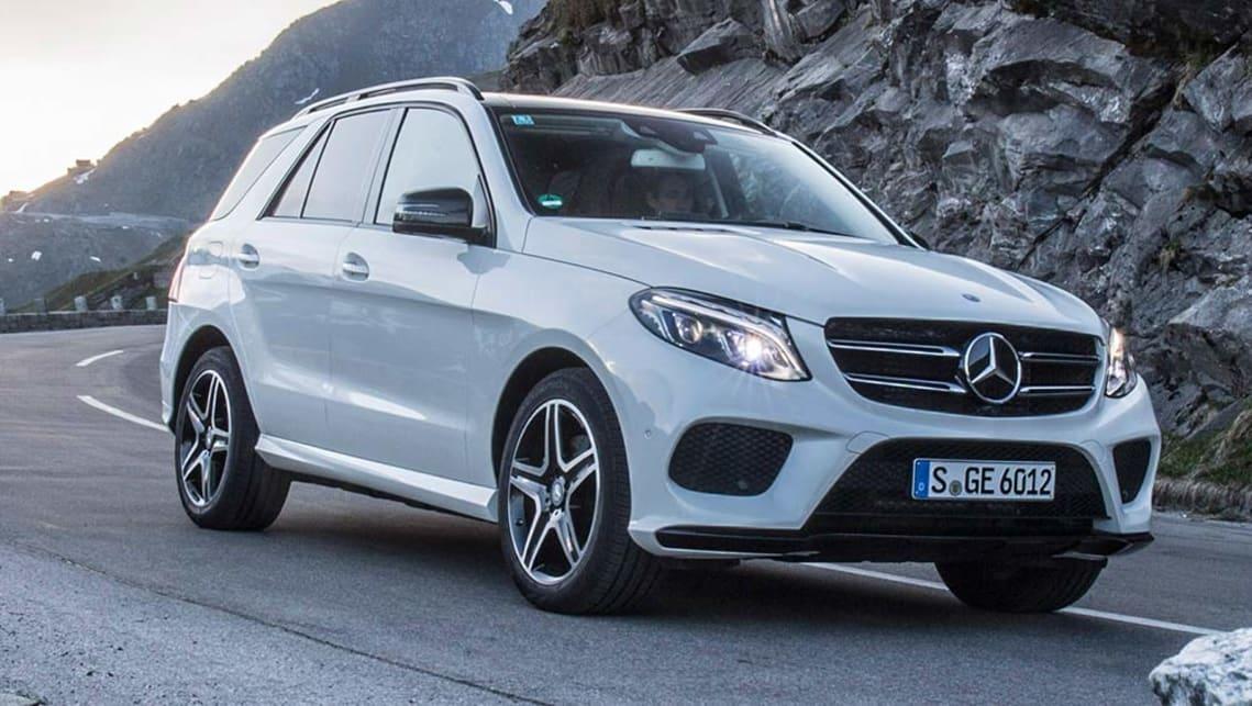 Mercedes gle 350 price