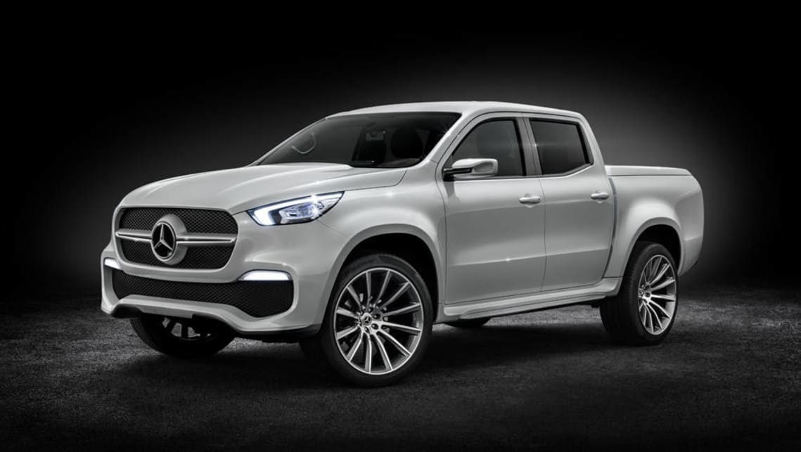 2018 mercedes benz x class price. Delighful Mercedes MercedesBenz XClass Ute Interest Prompts Supply Concerns For 2018 Mercedes Benz X Class Price R