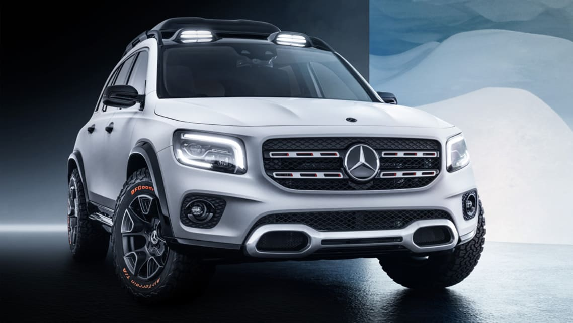 Mercedes-Benz claims to have sold more than six million SUVs worldwide, with 820,000 units registered in 2018 alone.