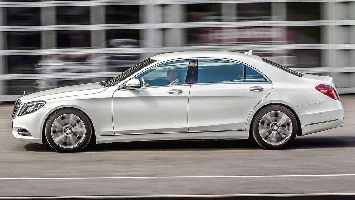 mercedes benz s class s500 2016 review carsguide. Black Bedroom Furniture Sets. Home Design Ideas