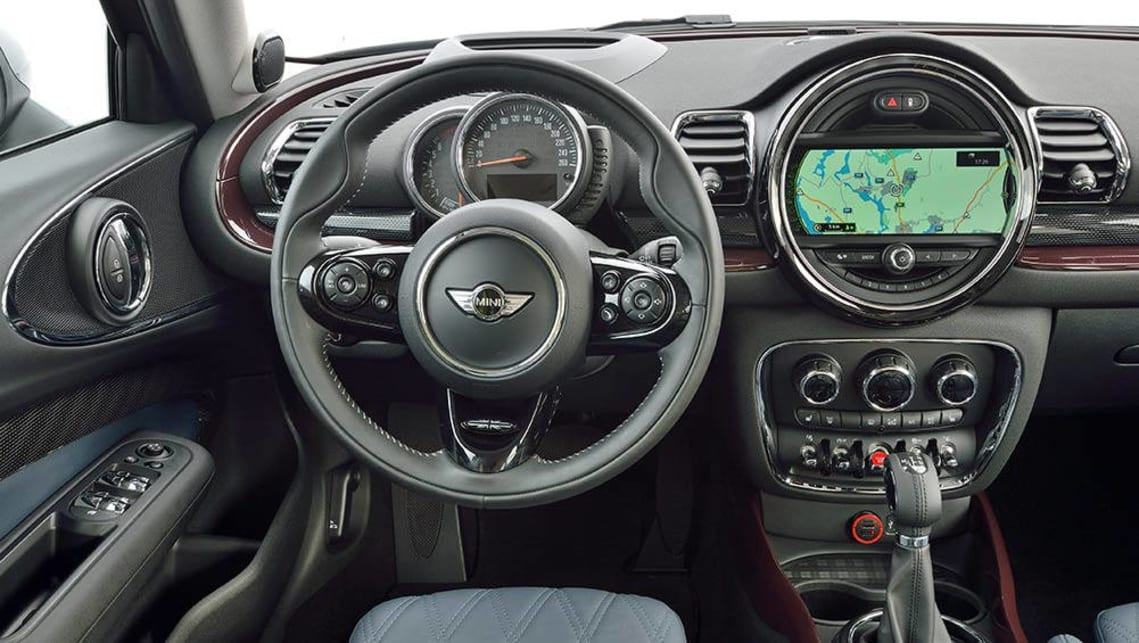 Mini Clubman Cooper And Cooper S 2015 Review Carsguide