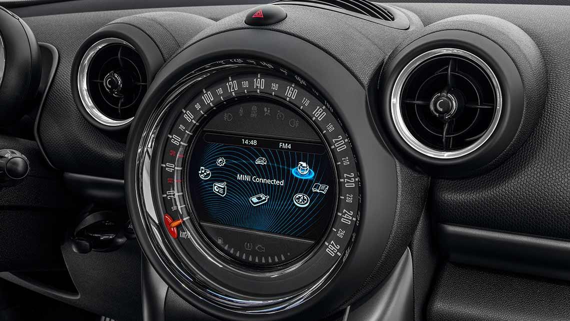 Mini Cooper S Countryman 2014 Review Carsguide