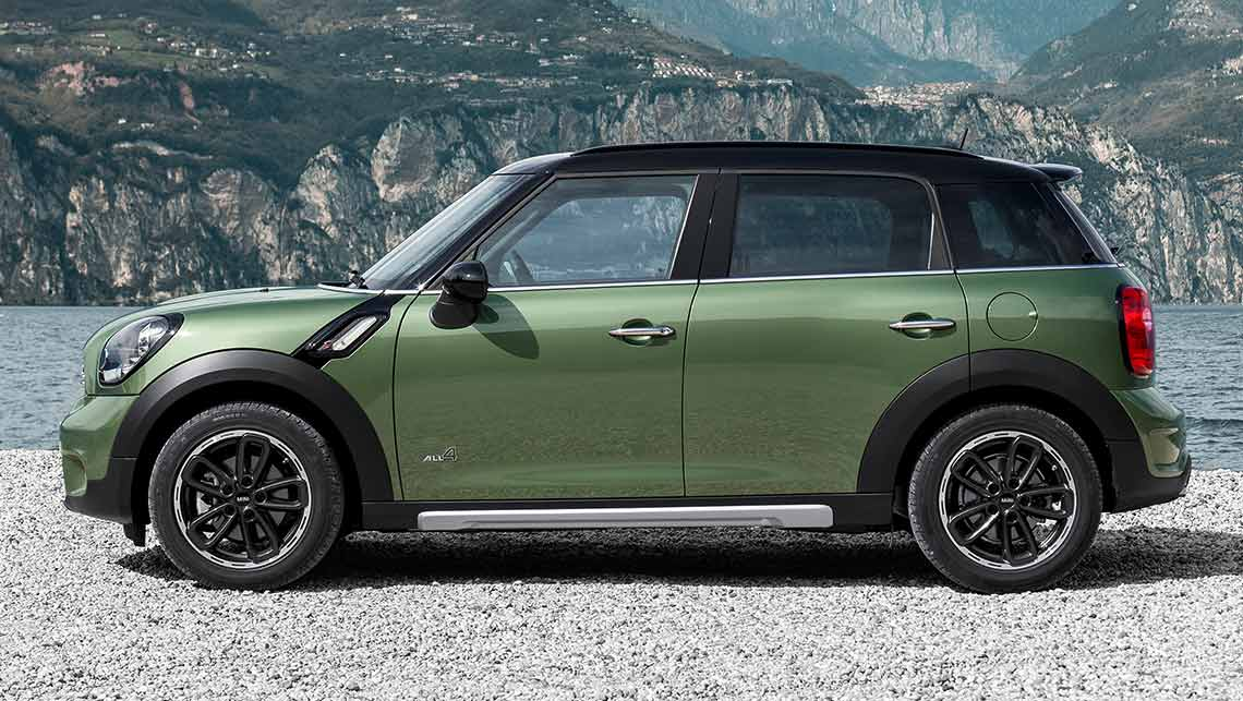 mini cooper s countryman 2014 review | carsguide
