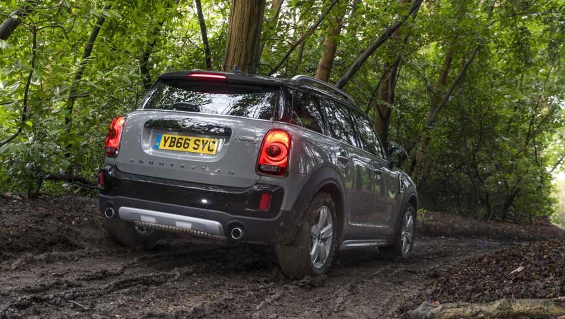 2017 Mini Countryman | new car sales price - Car News ...