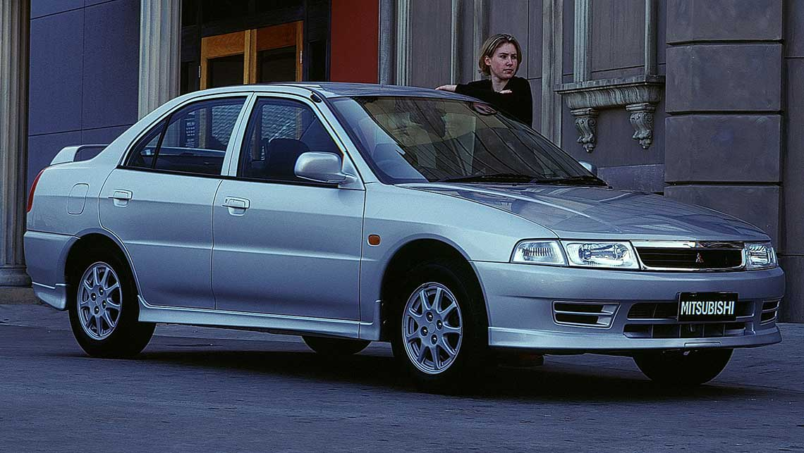 Used Mitsubishi Lancer review: 1995-2014 | CarsGuide