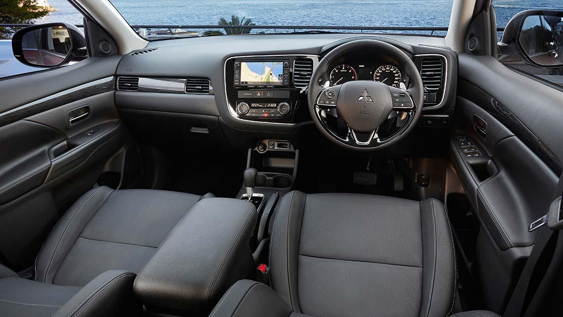 Mitsubishi outlander 2015 review australia