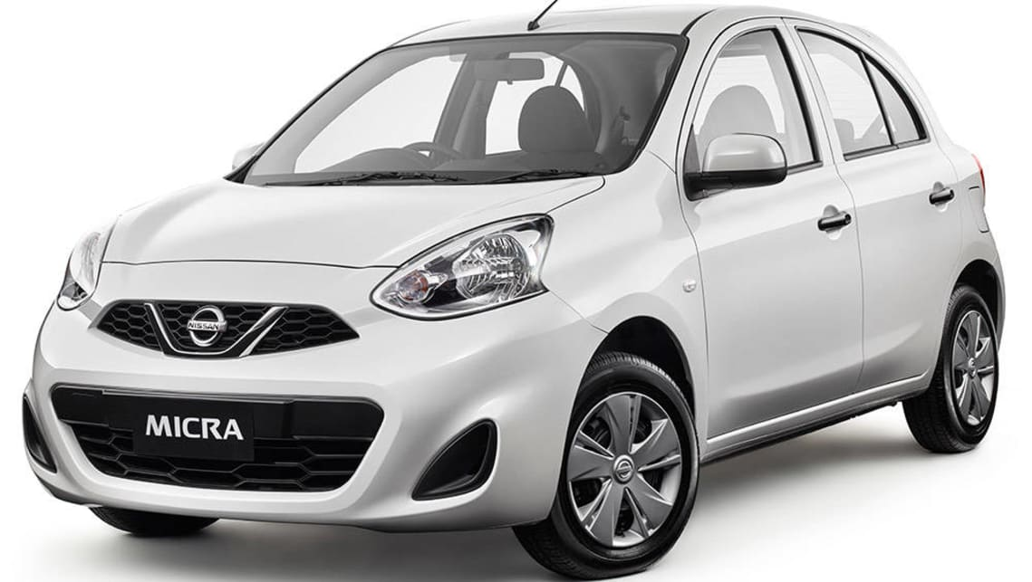 nissan micra st automatic 2015 review carsguide. Black Bedroom Furniture Sets. Home Design Ideas