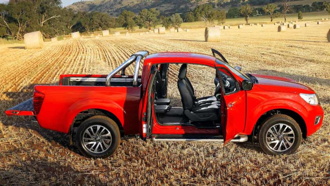 Why Choose An Extra Cab Ute Instead Of A Single Cab Or