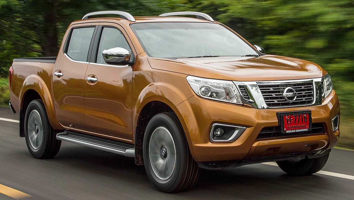 2015 nissan navara first drive review carsguide. Black Bedroom Furniture Sets. Home Design Ideas