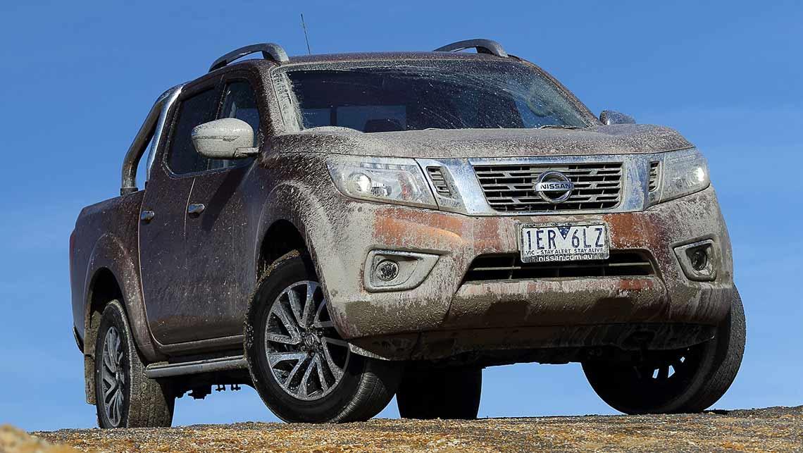 Nissan Navara 2015 review | CarsGuide