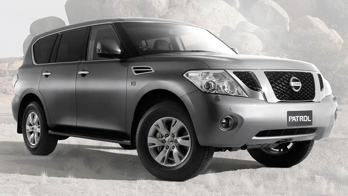 2015 Y62 Nissan Patrol V8 New Car Sales Price Car News