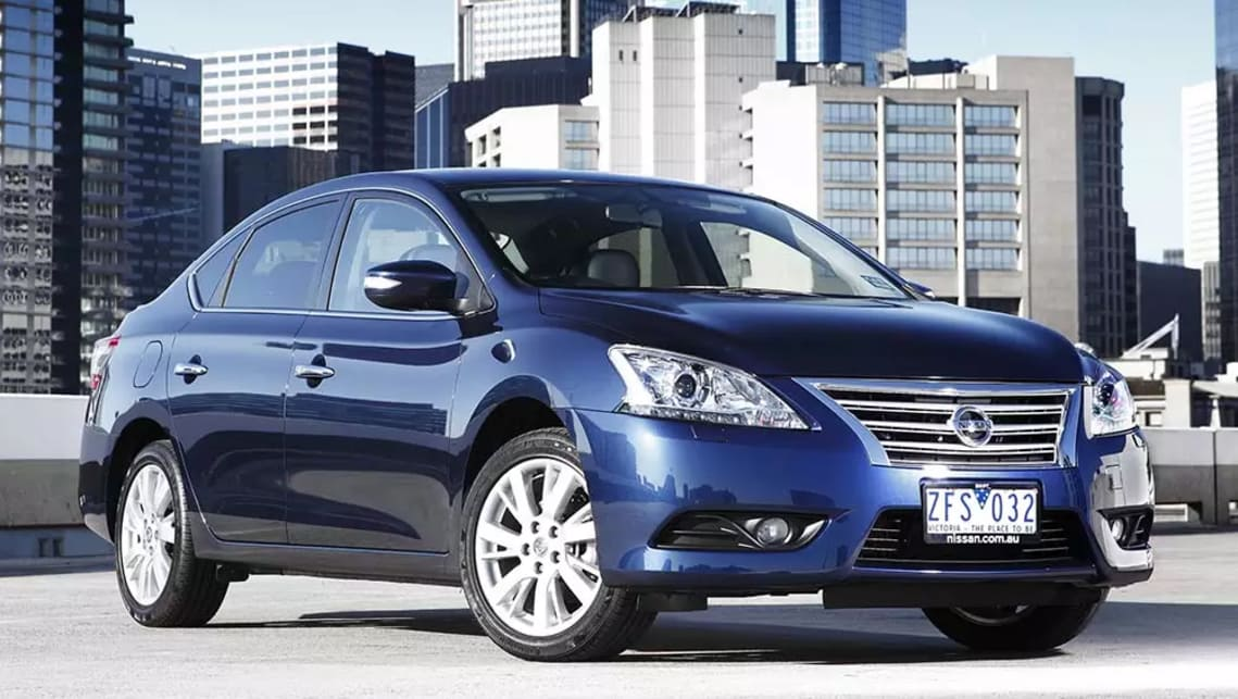 Used Nissan Pulsar review: 2012-2017