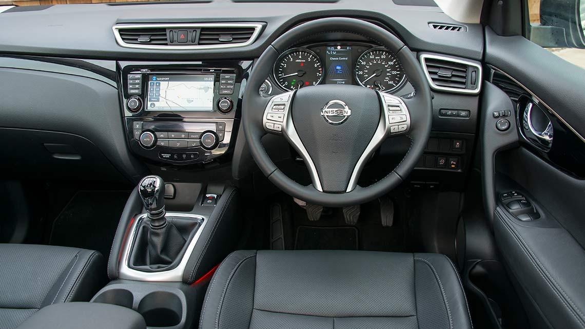 2018 nissan qashqai south africa. Perfect Nissan 2015 Nissan Qashqai SUV  Q For A Familiar  Car News CarsGuide Intended 2018 Nissan Qashqai South Africa