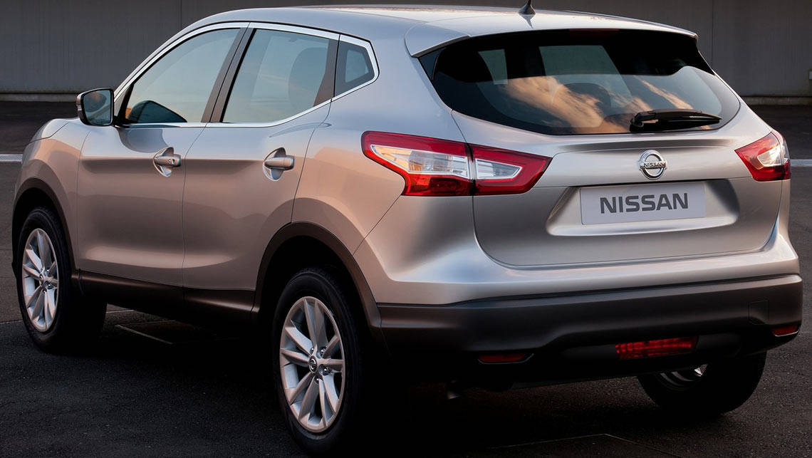 2014 Nissan Qashqai Suv New Car Sales Price Car News Carsguide
