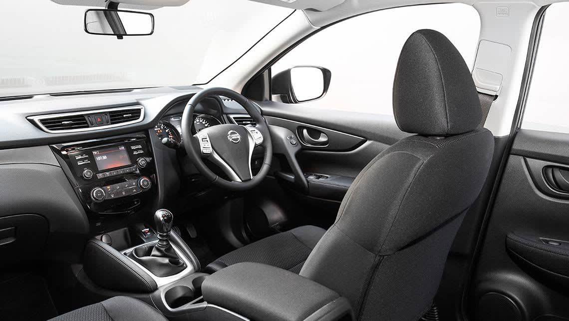 Nissan Qashqai 2017 review | CarsGuide