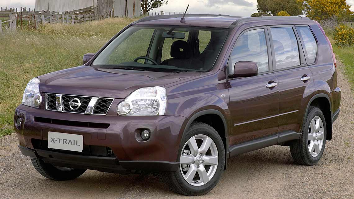 nissan x trail used review 2001 2013 carsguide. Black Bedroom Furniture Sets. Home Design Ideas