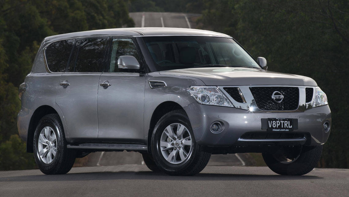 Nissan Engineer Apologises To Australia No Diesel Patrol