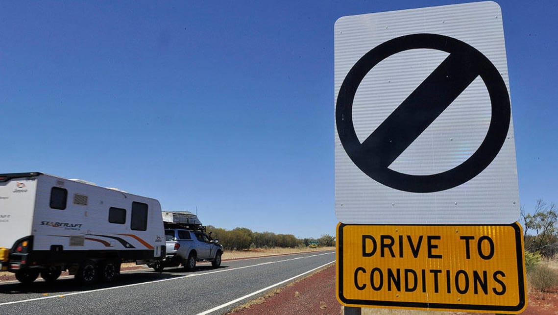 Australian road signs for dummies - Car Advice | CarsGuide