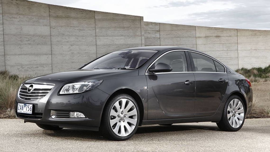 used opel insignia review 2012 2013 carsguide. Black Bedroom Furniture Sets. Home Design Ideas