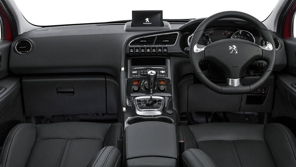 peugeot 3008 2016 review road test carsguide. Black Bedroom Furniture Sets. Home Design Ideas