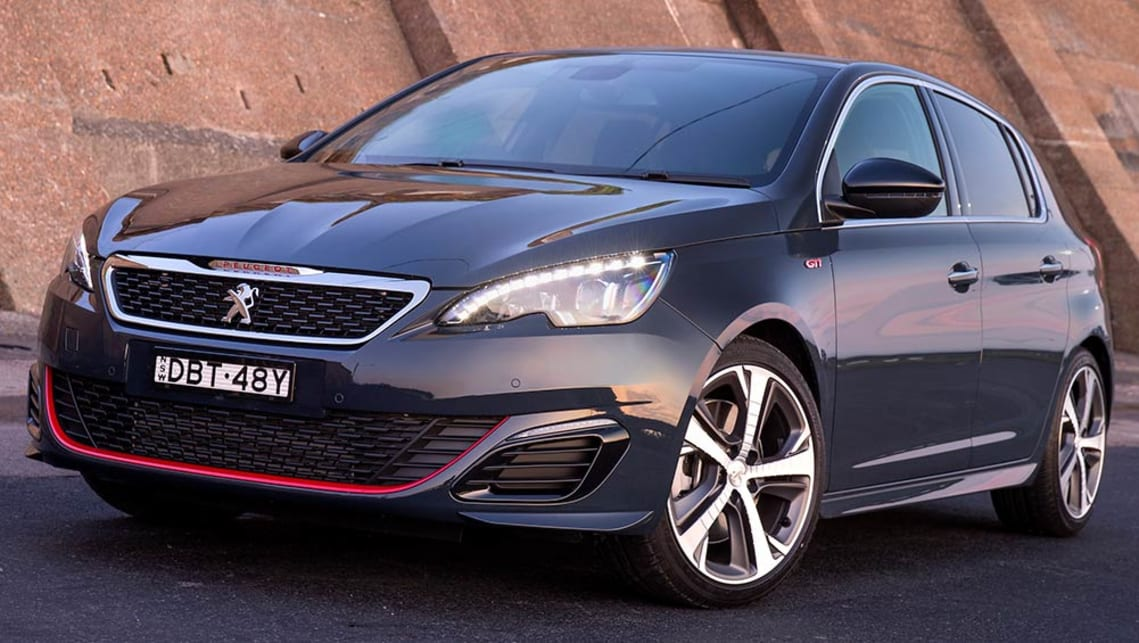 Peugeot 308 Gti 250 2016 Review Carsguide