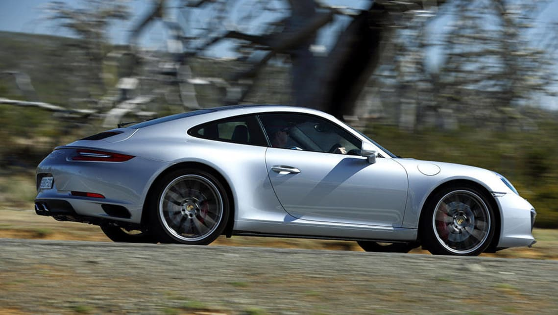 Porsche Review >> Porsche 911 Carrera S 2016 review | road test | CarsGuide
