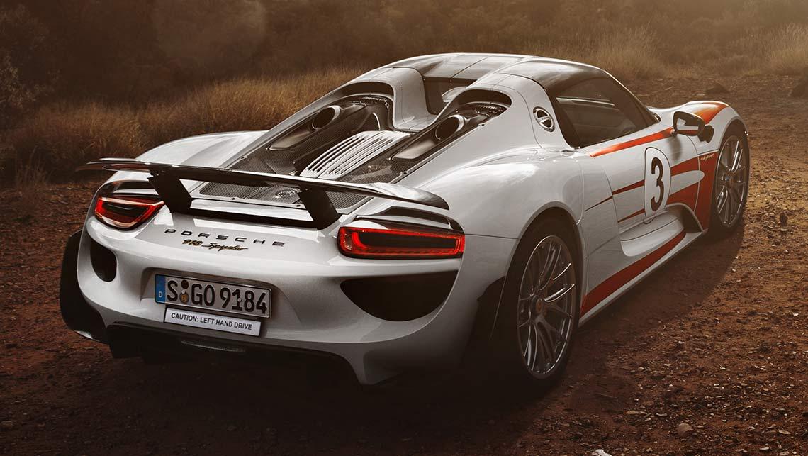 Porsche 911 to go hybrid by 2020 - Car News | CarsGuide on porsche cayman, jaguar b99 concept, nissan gt-r concept, nissan 370z concept, ferrari 458 italia concept, porsche panamera, porsche carrera, 2018 porsche concept, porsche cayenne, porsche hybrid concept, alfa romeo 4c concept, porsche wallpaper, porsche macan,