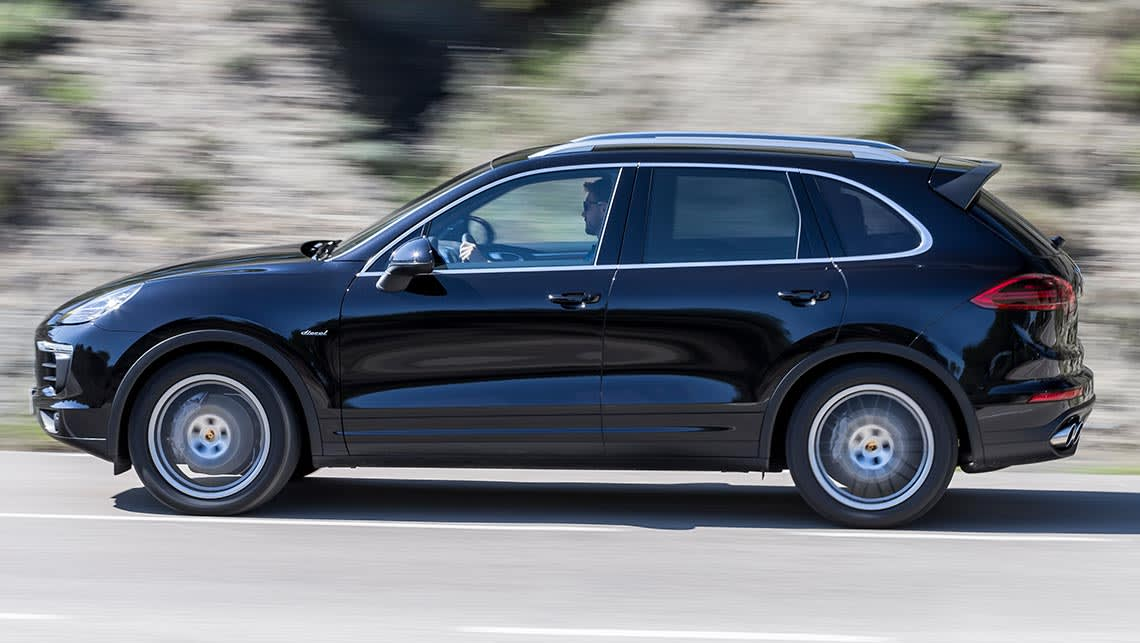 porsche cayenne s 2015 review carsguide
